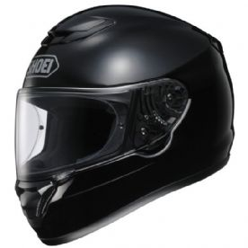 Shoei Qwest Gloss Black Helmet